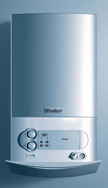 Газовый котел Vaillant atmo TEC plus VUW INT 240-5 H